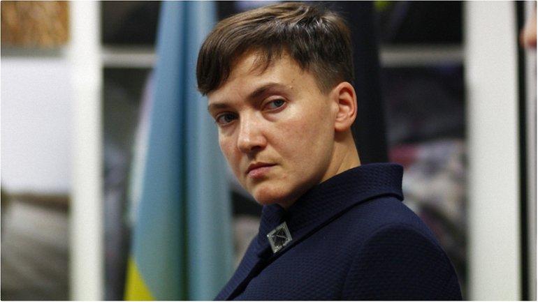Савченко отрицает все обвинения - фото 1
