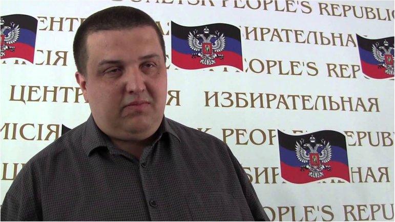Сергей Третьяков внезапно скончался в Донецке - фото 1