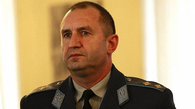 Радев выступает за отмену антироссийских санкций со стороны ЕС - фото 1