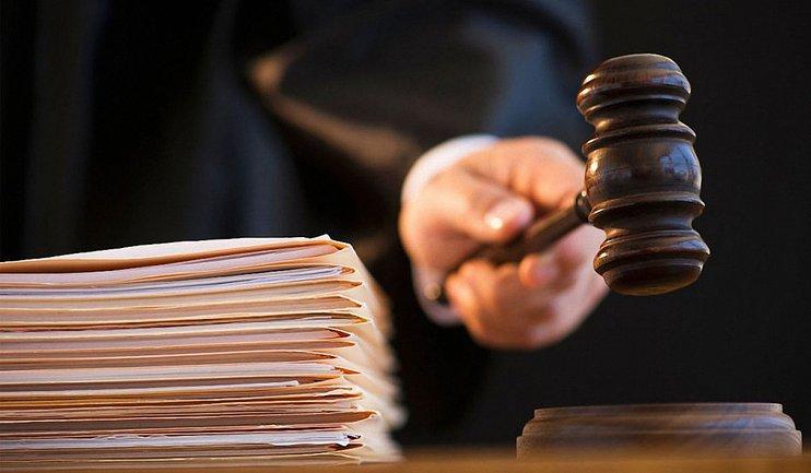 Подобное решение принято под незаконным давлением Высшего совета правосудия - фото 1