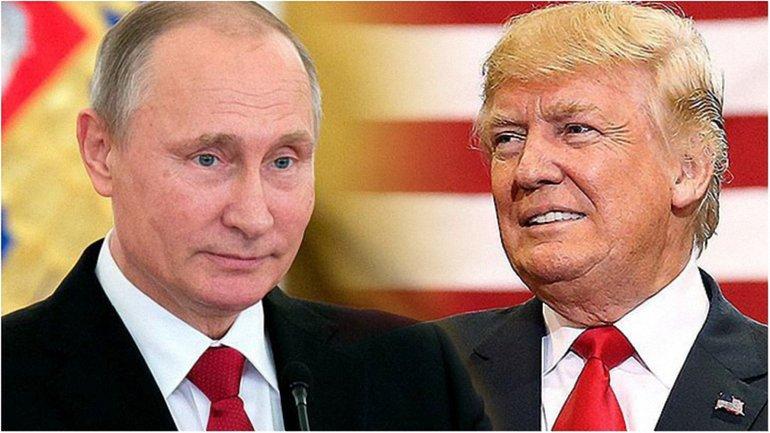 Лидеры не говорили об отмене санкций США против России - фото 1