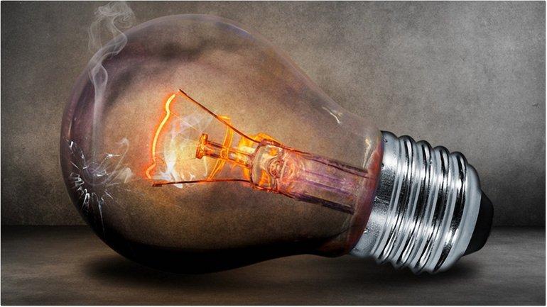 Киевляне задолжали за электроэнергию 300 млн грн - фото 1