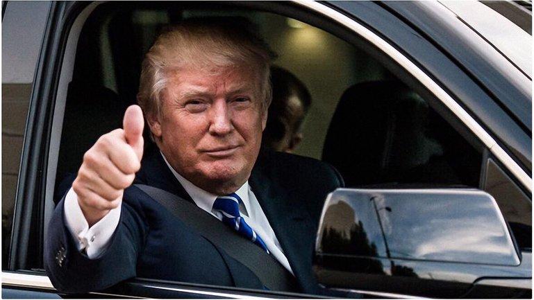 Трамп начнет работать сразу после инаугурации - фото 1