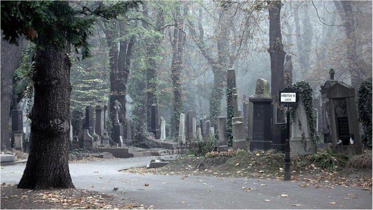Эксгумация останков Александра Олеся была вынужденной - дипломат - фото 1