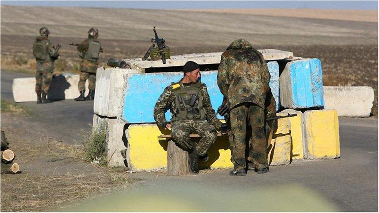 Боевики 72 раза нарушили режим тишины - фото 1