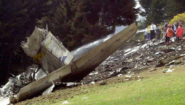 В Испании во второй раз хотят найти виновных в крушении украинского лайнера - фото 1