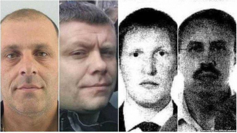Четверо организаторов переворота находятся в международном розыске - фото 1