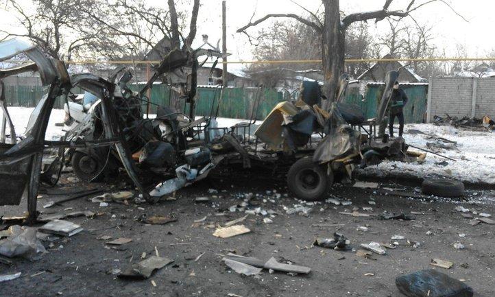 В Нацполиции информацию о взрыве не подтверждают - фото 1