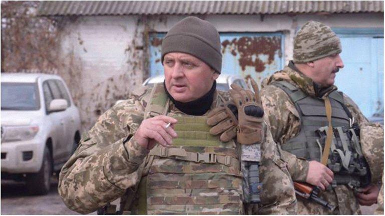 Муженко отправился в штаб-квартиру НАТО - фото 1