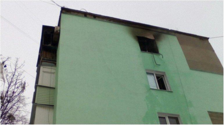 В результате происшествия пострадали пять человек - фото 1