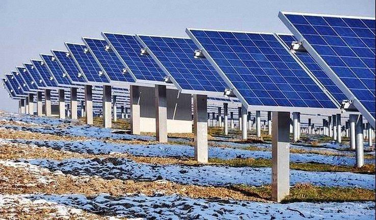 В министерстве экологии завершили прием заявок на строительство электростанций в зоне отчуждения - фото 1