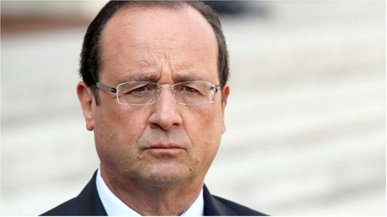 Франсуа Олланд выступил за продолжение санкций - фото 1
