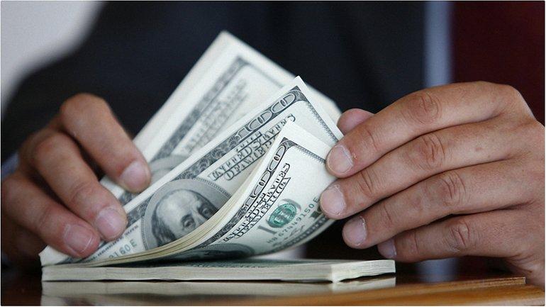 Сотрудник СБУ вымогал деньги с применением силы - фото 1