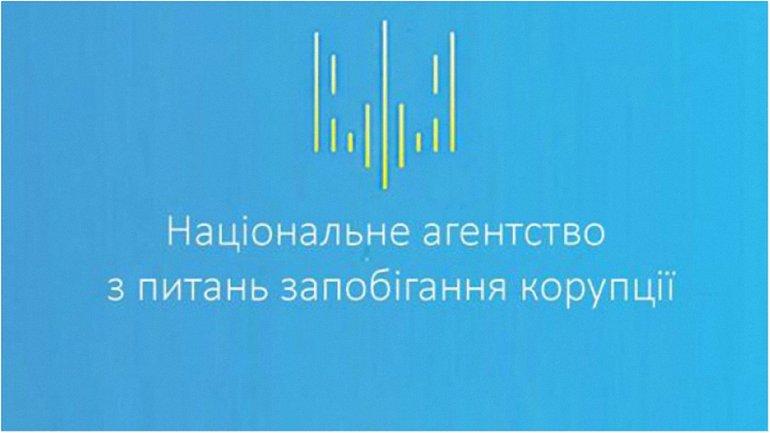 Оппоблок держит НАПК в неведении - фото 1