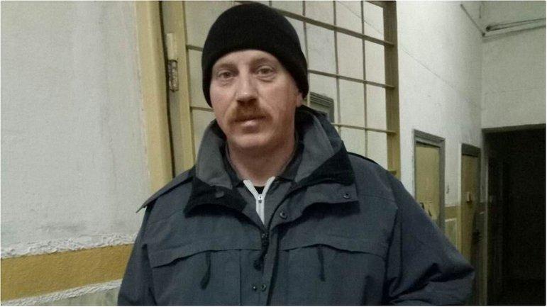 Церцвадзе участвовал в боях за Донбасс - фото 1