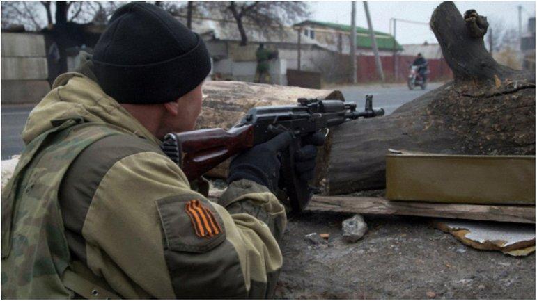 """Убийство записали как потерю во время """"обстрела передовых позиций силами АТО"""" - фото 1"""