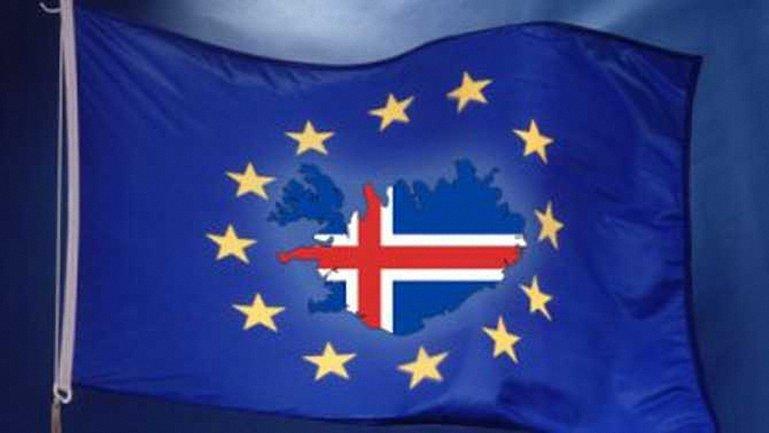 Исландия может провести референдум о вступлении в ЕС - фото 1