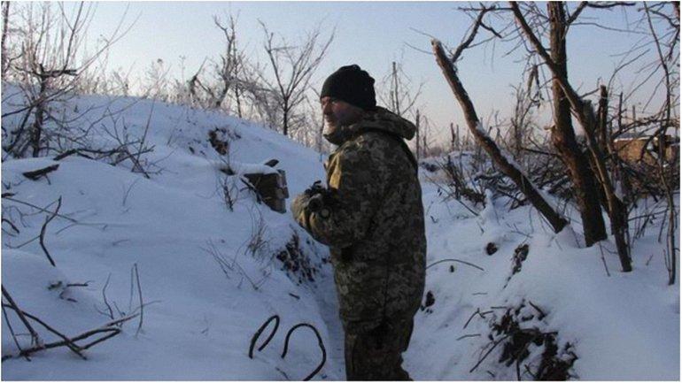 Боевики 32 раза нарушили режим тишины - фото 1
