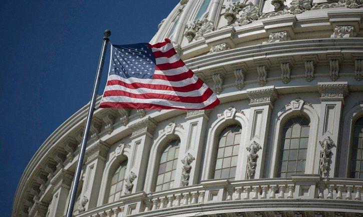 Предложение в Конгрессе внесли на заседании 9 января - фото 1