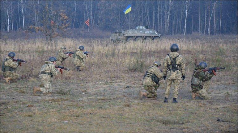 Боевики несут потери на Донбассе  - фото 1