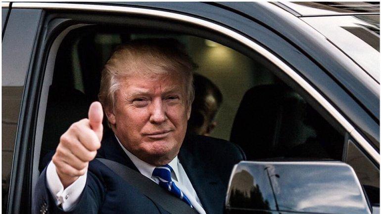 Трамп пообещал, что процесс возобновиться через 90 дней - фото 1