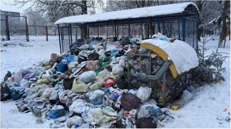 Кілька тез про найбільшу біду Львова - фото 1