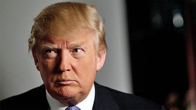 Трамп недоумевает  - фото 1