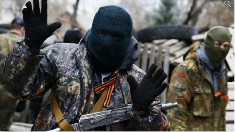 Боевики стреляли из миномётов, гранатомётов и БМП - фото 1