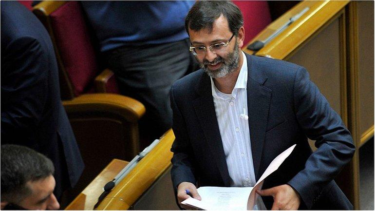 Депутата Рады избрали вице-президентом ПАСЕ - фото 1