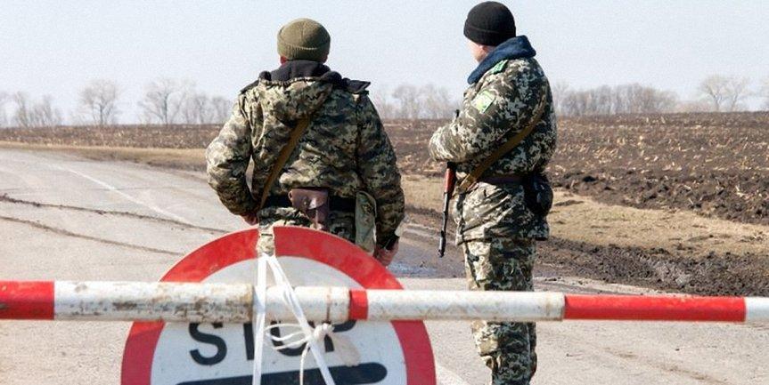 Пострадавших среди гражданских и военнослужащих нет - фото 1