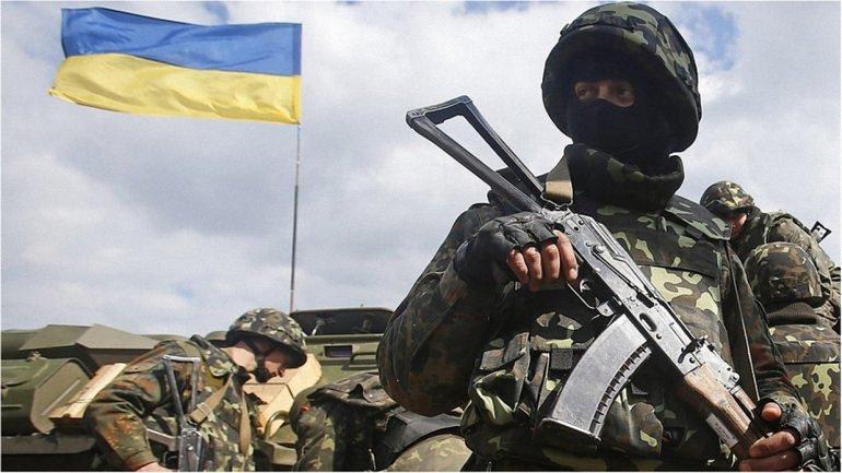 Бои на Донбассе продолжаются - фото 1