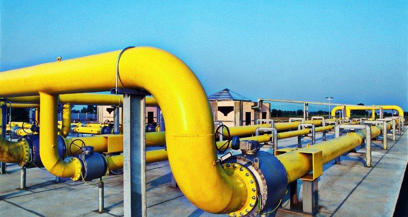 Газпром выставил Нафтогазу миллиардные счета  - фото 1