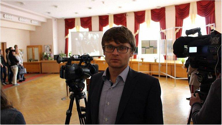 Станіслав Куценко про необхідність прийняття закону про спецконфіскацію - фото 1