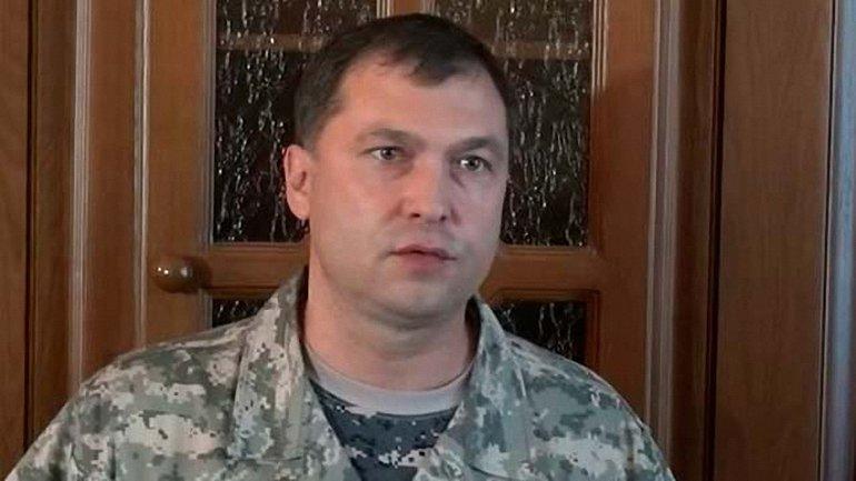 Бывшего главаря боевиков собираются хоронить в Москве - фото 1