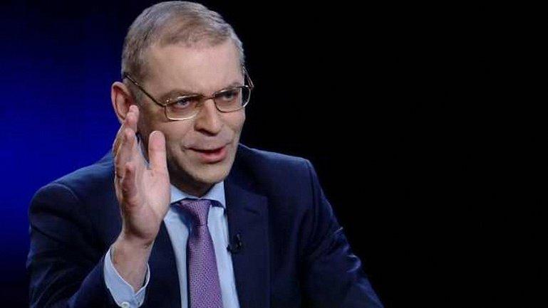 Сергей Пашинский стрелял в Химикуса из положения стоя - фото 1
