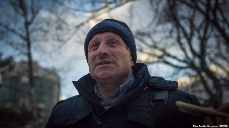 Оккупанты нашли сепаратизм в статье журналиста - фото 1