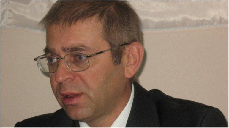 Пашинский пришел на допрос в прокуратуру - фото 1