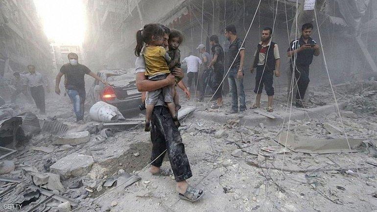 Теракт произошел в городе, находящемся за 10 км от границы с Турцией - фото 1