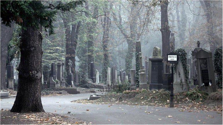 Чому у Празі розкопано могилу Олександра Олеся - фото 1