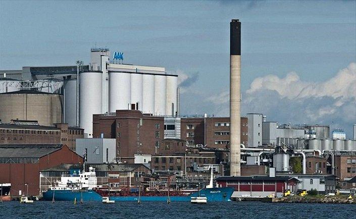 Правительство Швеции не может препятствовать аренде части порта Россией - фото 1