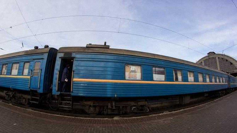 """В """"Укрзализныце"""" расширяют географию курсирования поездов - фото 1"""