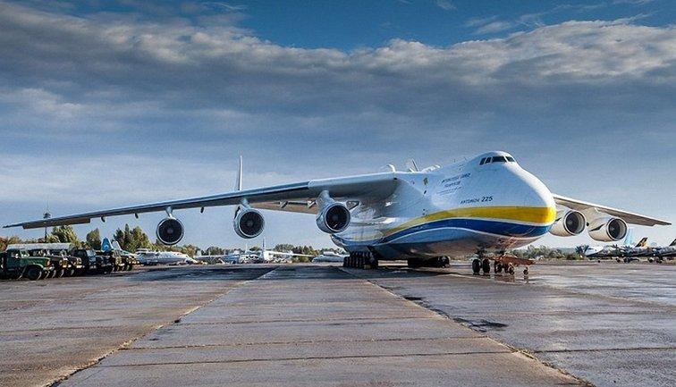 Самолет существует пока в едином экземпляре - фото 1