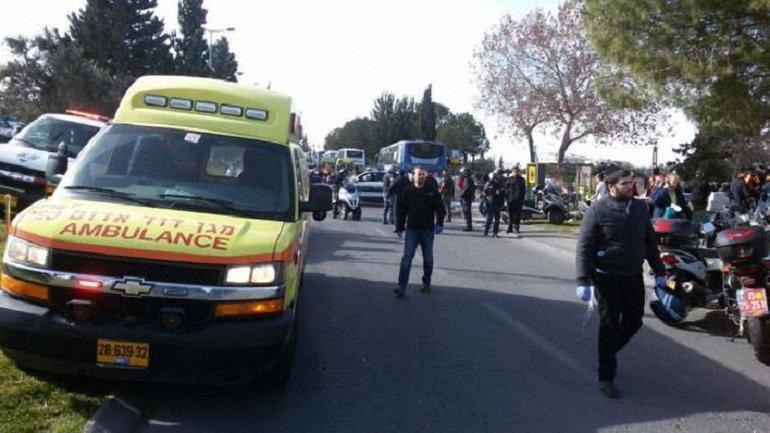 В Израиле расценили это как теракт - фото 1