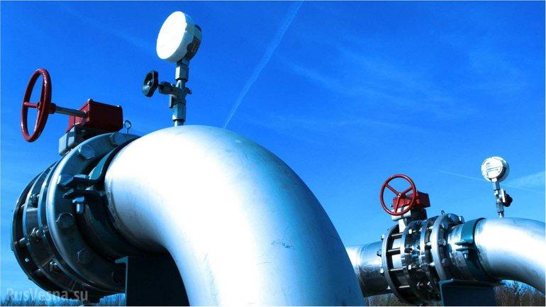 Украина имеет средства для покупки российского газа - фото 1