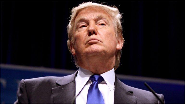 "Президент назвал New York Times ""фейковыми новостями"" - фото 1"