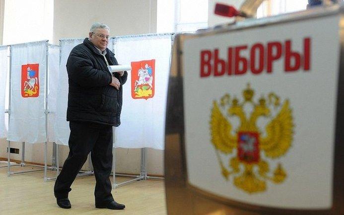 Представители ОБСЕ отчитались о выборах в Госдуму РФ, учитывая участки в Крыму - фото 1