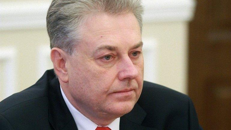 Владимир Ельченко на год стал председателем комитета Совбеза ООН - фото 1
