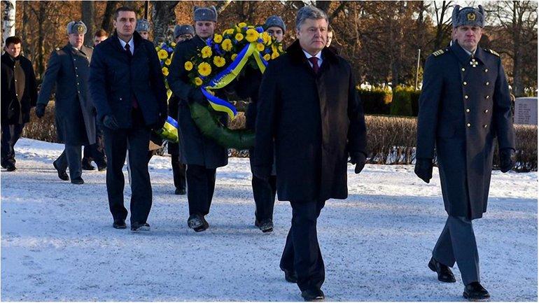 Спустя 100 лет РФ не может смириться с существованием независимой Украины - фото 1