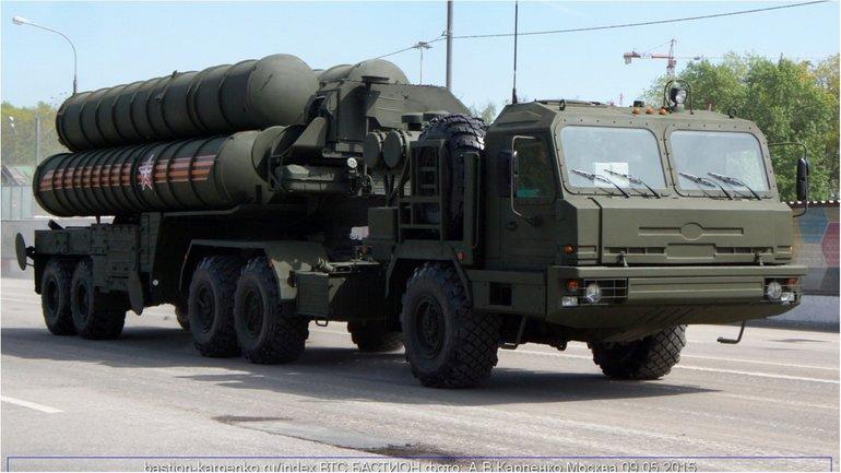 Россия продолжает милитаризировать аннексированный Крым - фото 1