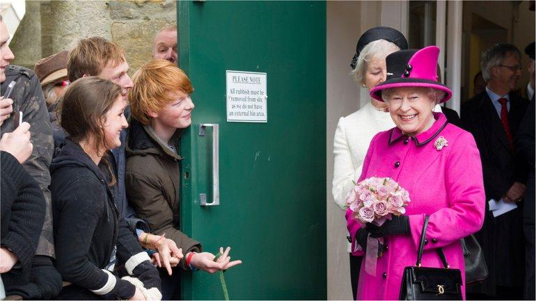 Королева-рекордсмен - фото 1